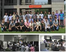 2012 · 杭州骨科研修班
