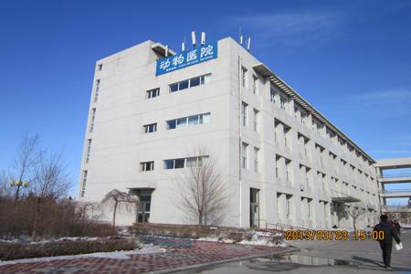 黑龙江八一农垦大学动物医院