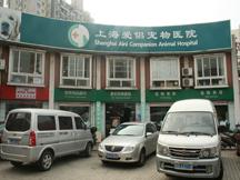 上海爱侣宠物医院